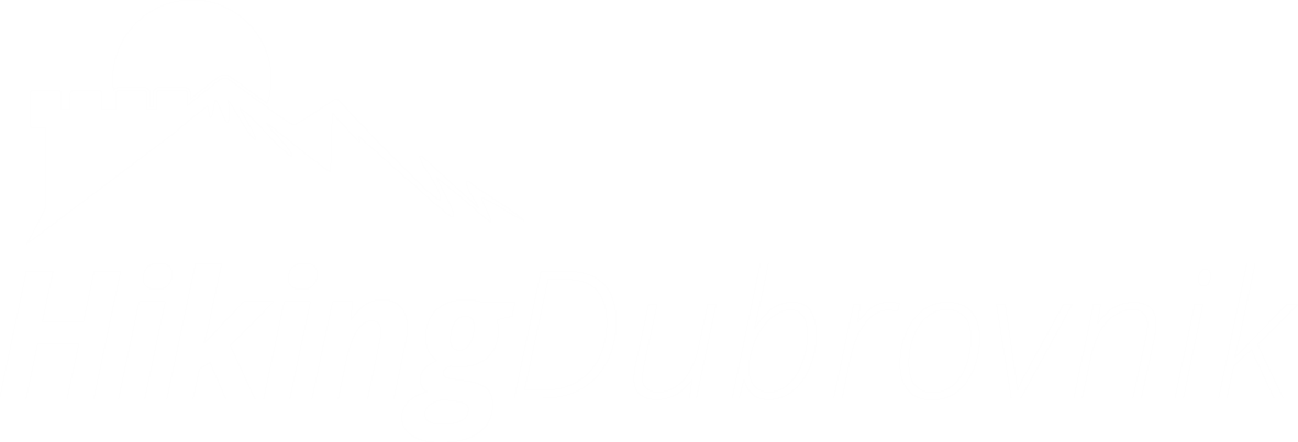 Hiking Dubrovnik logo